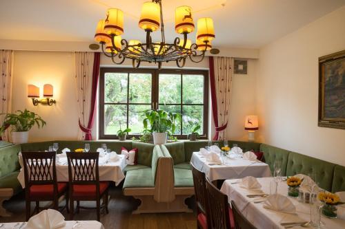 ホテル写真: Landgasthof Rechenwirt, Elsbethen