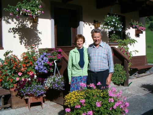 Photos de l'hôtel: Haus Erna, Rauris