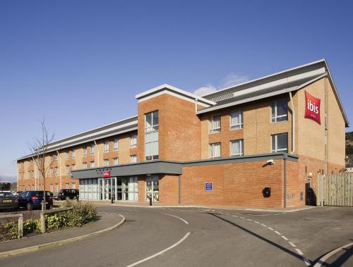 Hotel Pictures: ibis Swansea, Swansea