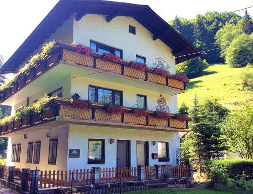 Hotellikuvia: , Schwarzenbach an der Pielach