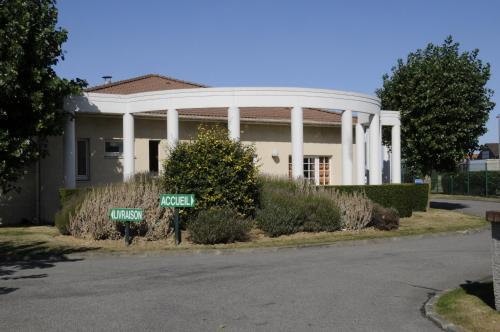 Cottage Hôtel