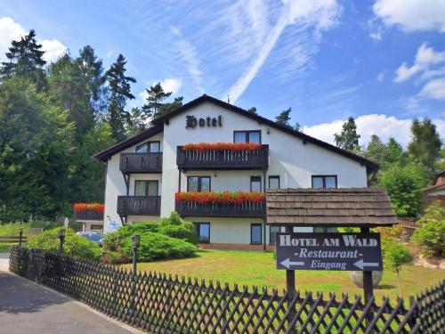 Hotel Pictures: , Marktredwitz