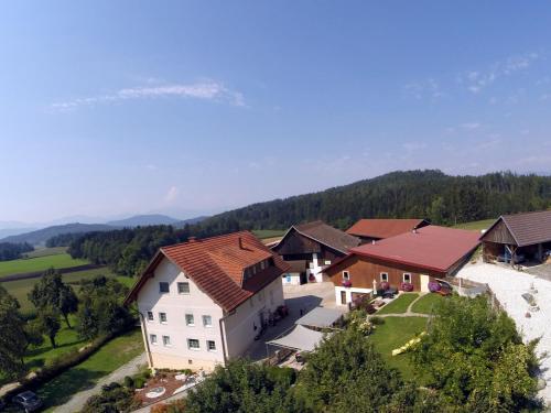 Hotellikuvia: Kuscherhof, Moosburg