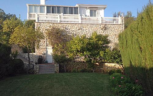 Hotel Pictures: Casa El Condor, Mijas