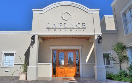Фотографии отеля: Laplace Hotel, Кордова