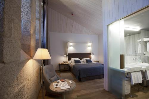 Hotel Pictures: , Monterrei