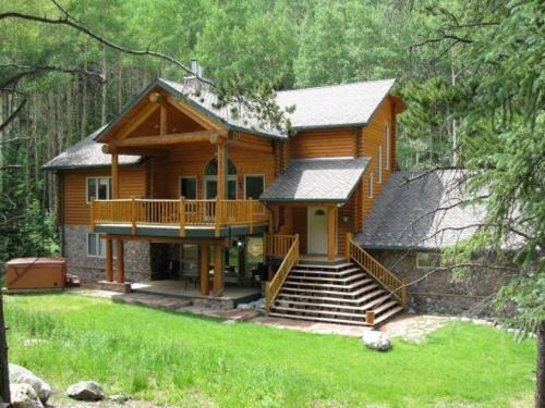 Hotel Pictures: Aspen Meadow Lodge, Breckenridge