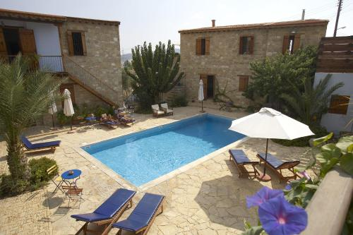 Hotel Pictures: Porfyrios Country House, Chirokitia