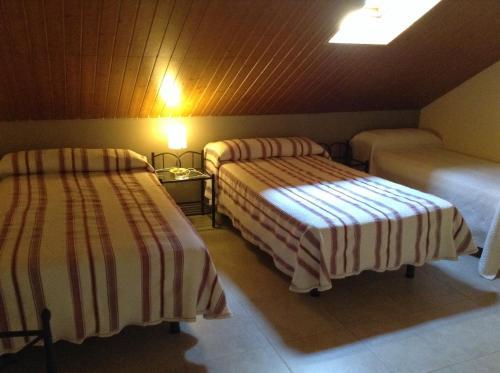 Hotel Pictures: , Villafranca de Ebro