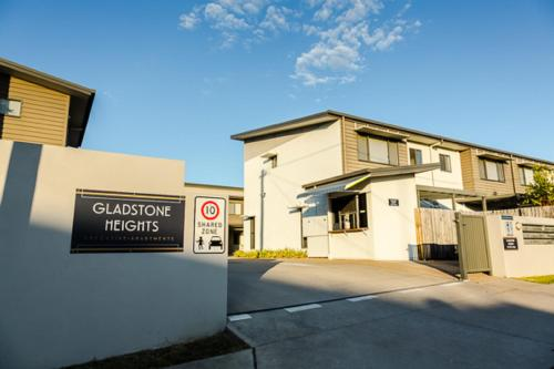 Fotos do Hotel: Gladstone Heights Executive Apartments, Gladstone