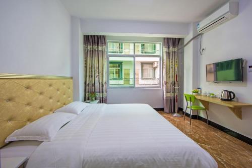 Hotel Pictures: Manxi Inn, Wuyishan