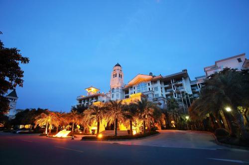 Hotel Pictures: Gaoming Biguanyuan Phoenix Hotel, Gaoming