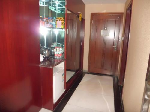 Hotel Pictures: Tianyi Hotel, Miquan