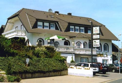 Hotel Pictures: , Berg in Ahrweiler