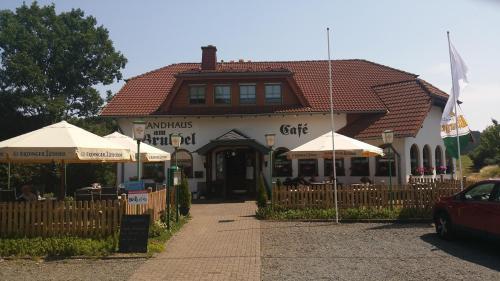 Hotel Pictures: Landhaus am Brubbel, Wallenborn