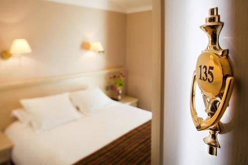 Hotel Pictures: Hôtel Artea Aix centre, Aix-en-Provence
