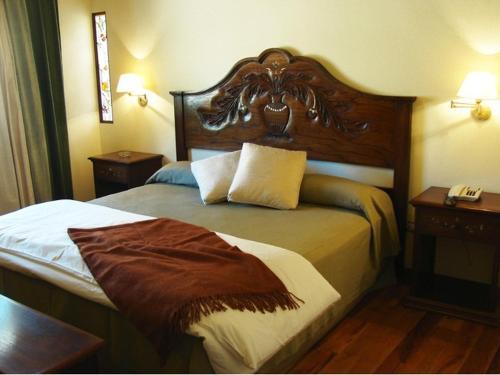 Fotos do Hotel: Marqués De Tojo Hotel, Purmamarca