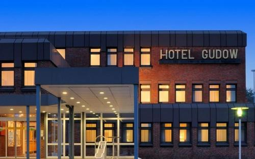 Hotel Pictures: Hotel Gudow, Gudow