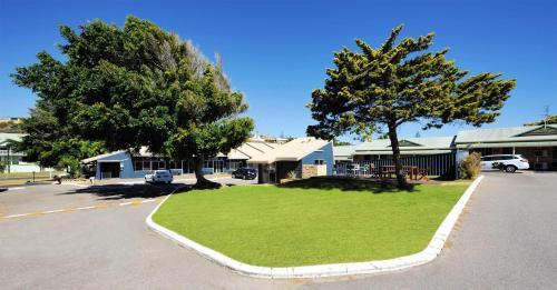 Hotellikuvia: Abrolhos Reef Lodge, Geraldton