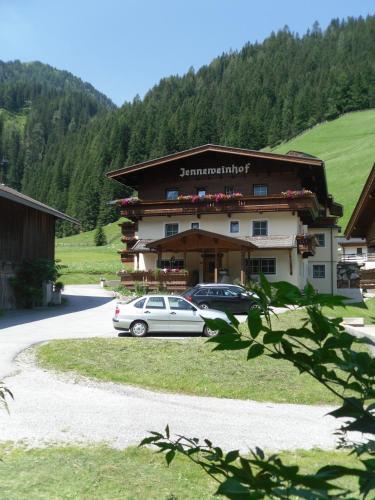 ホテル写真: Jenneweinhof, トゥクス