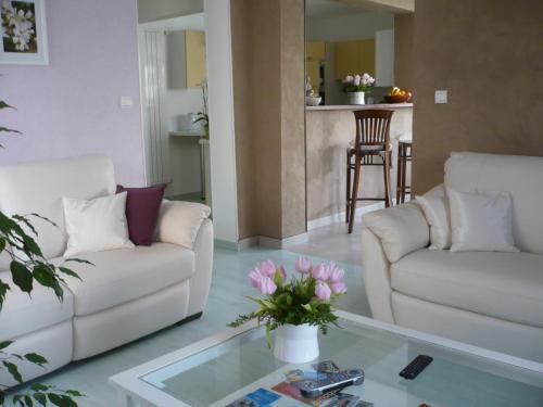 Hotel Pictures: Appartement Le Jardin, Lingolsheim