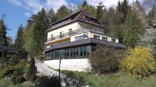 Fotografie hotelů: Landhaus Waldfrieden, Lassnitzhöhe