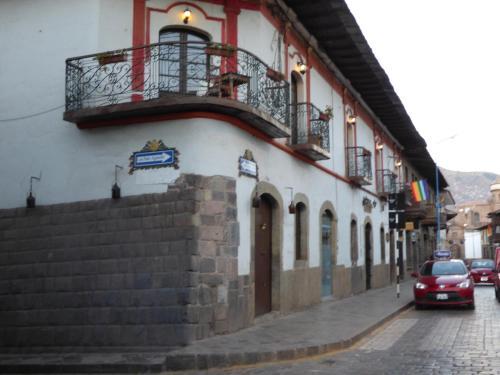 Novotel cusco santiago reserva tu hotel con viamichelin - Munaycha casa hospedaje ...
