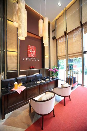 Hotel Pictures: Hainan Cherish Yearn V Club, Lingshui