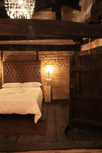 Hotel Pictures: , Villacibio