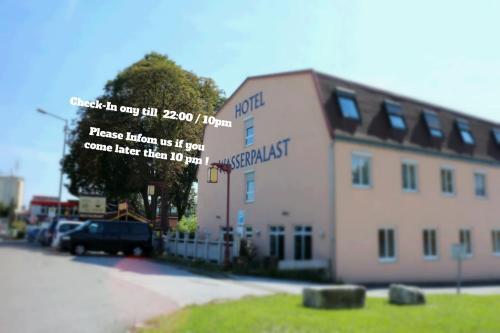 Hotellikuvia: , Graz