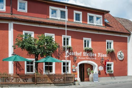 Hotelfoto's: Gasthof Weißes Rössl, Mühldorf