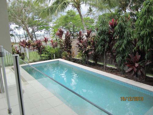 酒店图片: 67 Casuarina Beachhouse, Holloways Beach