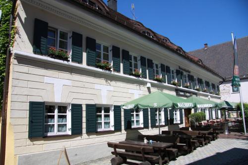 Hotel Pictures: , Altomünster