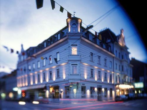 ホテル写真: Hotel Gollner, グラーツ