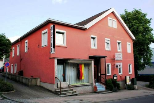 Hotel Pictures: , Weinsberg