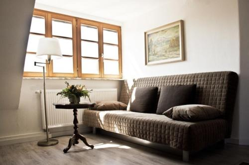 Hotel Pictures: , Prichsenstadt