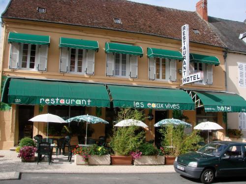 Hotel Pictures: , Pougues-les-Eaux