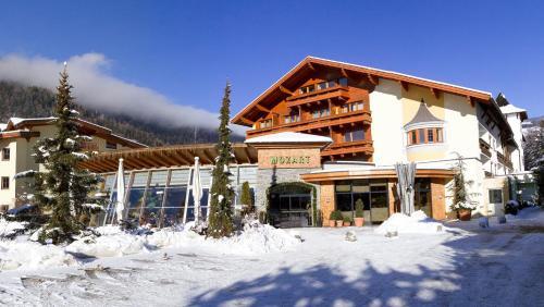 Fotos del hotel: Hotel Mozart-Vital, Ried im Oberinntal