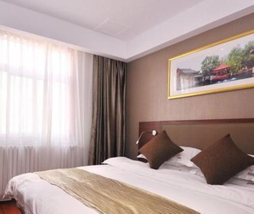 Hotel Pictures: Xinpu Dongxin Lvyuan Guesthouse, Lianyungang