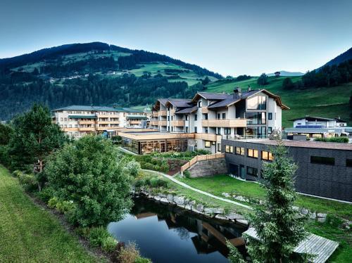 酒店图片: Dolomiten Residenz - Sporthotel Sillian, 锡利安