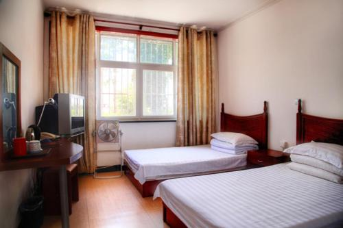 Hotel Pictures: Beijing Laozhang Garden Farmstay, Yanqing