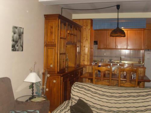 Hotel Pictures: Apartamento El Escuacho, Escarrilla