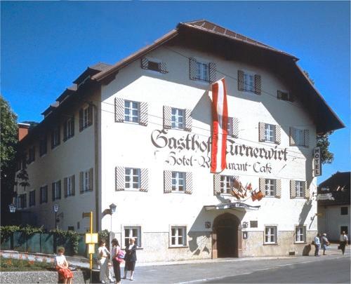 Zdjęcia hotelu: Hotel Turnerwirt, Salzburg