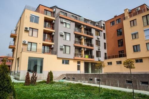 Hotellikuvia: Apartment Kaleya, Hisarya