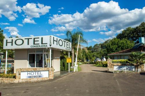 Fotos do Hotel: KM 248, Pedro Luro