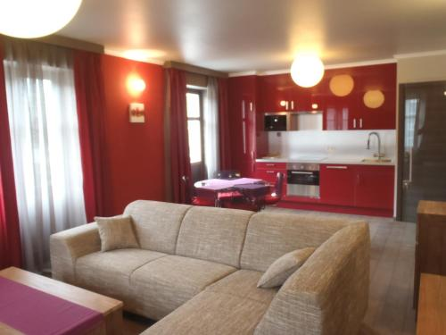Hotellikuvia: Suite & City Apartments, Malmedy