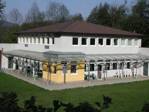 Hotelbilleder: Seepoint, Nussdorf am Attersee