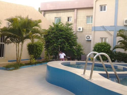 Φωτογραφίες: Excellence Hotel Koudougou, Koudougou