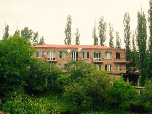 Hotel Pictures: Hotel Hayq Armenia Dilijan, Dilijan