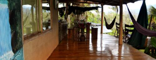 Hotel Pictures: Finca Siempre Verde, San Vicente